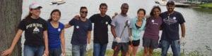 esplanade association volunteer