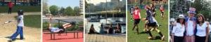 Esplanade Activities