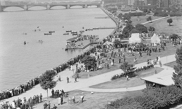 6-Esplanade-Swim-carnival-1923