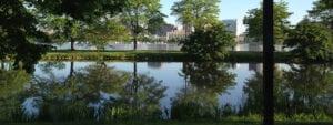 esplanade association lagoon