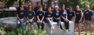 esplanade association volunteers