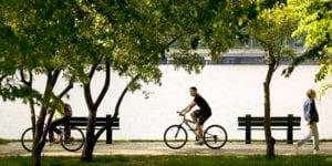 esplanade association annual report